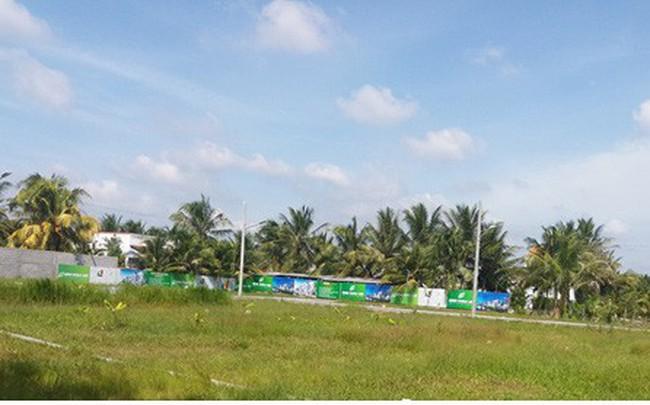 Báo động tình trạng lấy đất nông nghiệp phân lô, bán nền nhà thu lợi