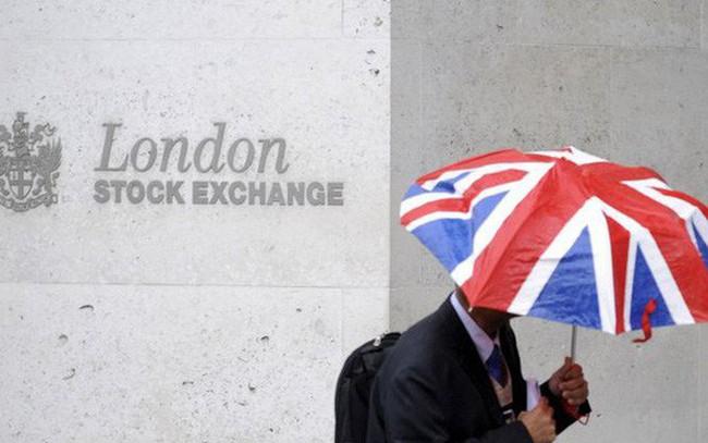 Sàn chứng khoán London muốn chi 27 tỷ USD mua công ty dữ liệu tài chính Refinitiv