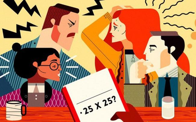Nhận diện kẻ bất tài nơi công sở: Tài năng không đủ thì đa mưu lắm kế, chữ tín không đủ thì hay nhiều lời