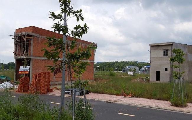 Vụ 'xẻ' hơn 7.000m2 đất công phân lô bán nền: Thu hồi đất, xử lý doanh nghiệp