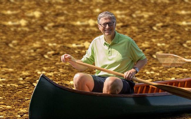 """""""Đi trốn"""" kiểu Bill Gates: Ấn náu trong một khu rừng bí mật ngắt kết nối với thế giới, dành nguyên cả tuần chỉ làm 1 việc duy nhất, 18h/ngày, 2 lần/năm, đều đặn suốt 40 năm"""