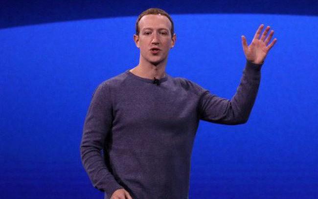 """Facebook lo dự án tiền ảo Libra có thể """"phá sản"""""""