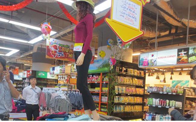 """Thị trường bán lẻ: doanh nghiệp không nên """"bỏ trứng vào một giỏ"""""""