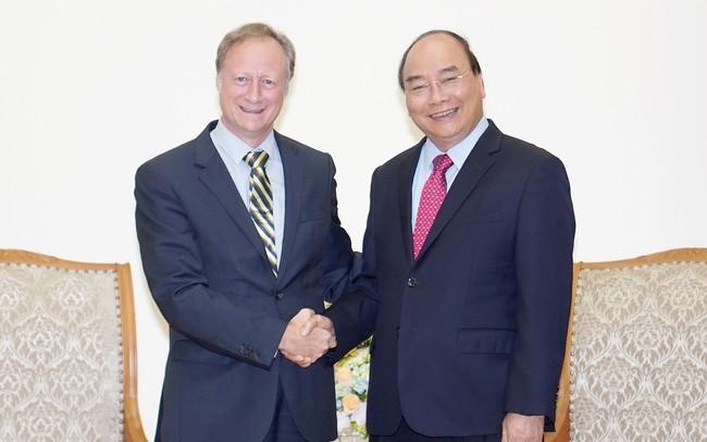Việt Nam sẽ làm hết sức mình để EVFTA được thực thi tốt nhất