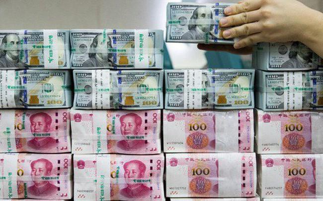 """Chốt chặn quan trọng của TQ bị """"bật tung"""" sau 11 năm, tài chính thế giới sẽ chao đảo khó lường?"""