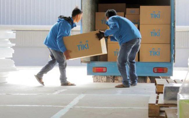 """Tiki nói gì về thông tin """"VNG không còn là cổ đông lớn nhất, thay vào đó là đại gia bán lẻ Trung Quốc JD.com""""?"""