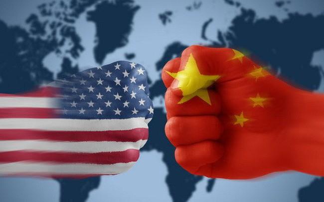 Thế giới chuẩn bị ứng phó với đối đầu tiền tệ Mỹ – Trung Quốc?