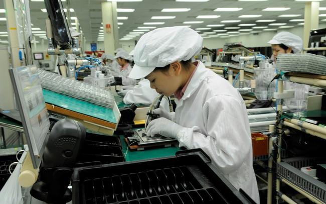Doanh nghiệp FDI vào Việt Nam: Quy mô ngày càng teo tóp