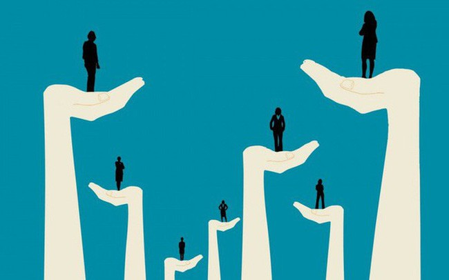 Buông tay đầu hàng thì có gì sai: Cố gắng đôi khi không phải giải pháp, đôi khi buông bỏ sẽ là lựa chọn cuối cùng