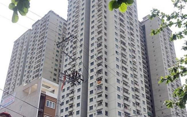Quản lý nhà chung cư sắp có quy định mới: Phường