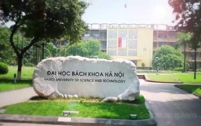 ĐH Bách khoa Hà Nội công bố điểm chuẩn, cao nhất 27,42