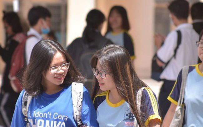 Đại học Ngân hàng là trường đầu tiên tại TP HCM chính thức công bố điểm chuẩn năm 2019
