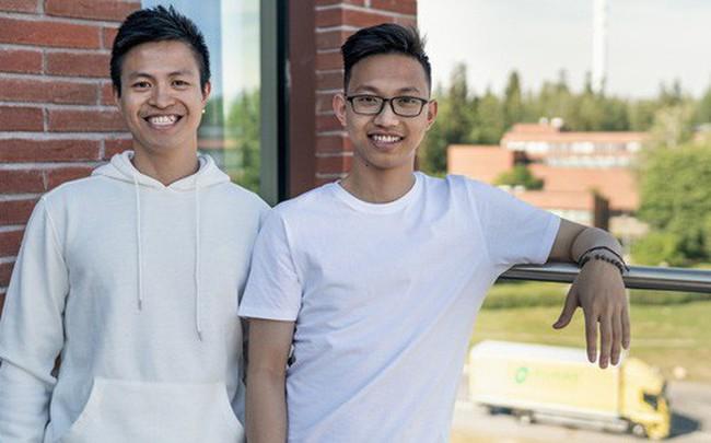 Miệt mài startup: 16 tiếng/ngày với đôi sneaker làm bằng bã cà phê, hai thanh niên Việt thu về hơn 10 tỷ đồng ở trời Tây
