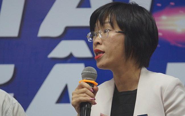GĐ nhân sự Sacombank: Các bạn làm ngân hàng phải làm đúng mới bền, đừng tham quá và phải biết đâu là điểm dừng