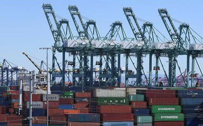 IMF cảnh báo chính sách tăng thuế của Mỹ đối với kinh tế Trung Quốc