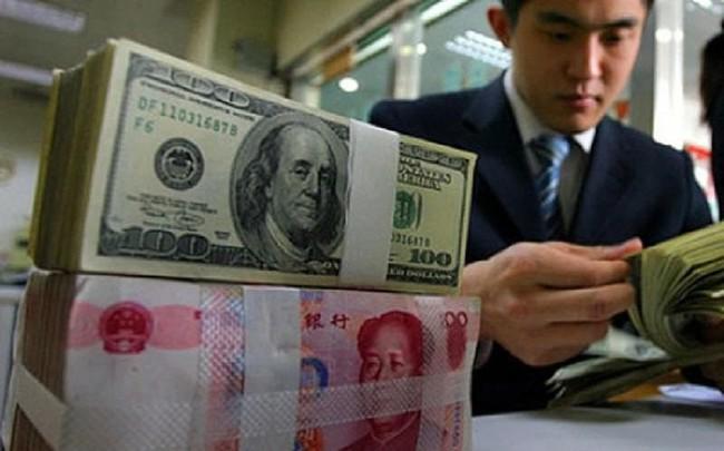Tiền Việt Nam giữa bối cảnh tiền TQ 'vượt lằn ranh đỏ'