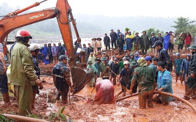 Tang thương lũ dữ Tây Nguyên, Nam Bộ: 10 người chết, ước tính thiệt hại trên 1.000 tỷ đồng