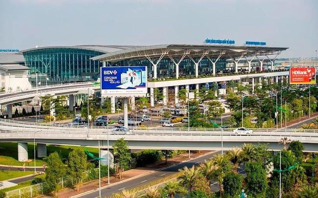 Nâng cấp sân bay Nội Bài lên 80-100 triệu khách/năm