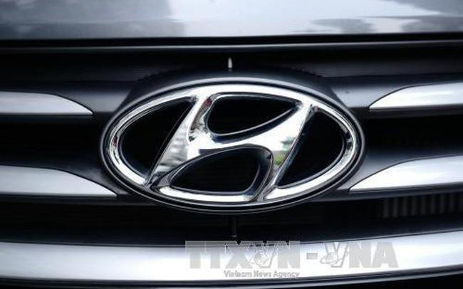 Hyundai thu hồi hơn 400.000 xe ô tô tại Trung Quốc - ảnh 1
