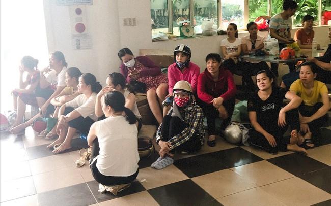 Hải Phòng: Chủ doanh nghiệp biến mất, hơn 2.500 công nhân nháo nhác - ảnh 1