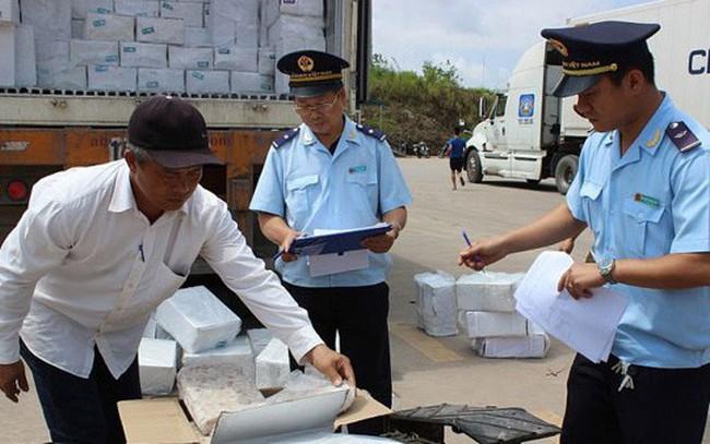 Hải quan Quảng Ninh nhận chỉ tiêu giao bổ sung 2.300 tỷ đồng