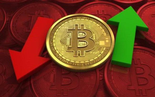 Bitcoin bùng nổ nhờ thương chiến Mỹ - Trung - ảnh 1