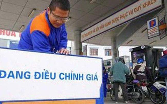 Vì sao cần bãi bỏ quỹ bình ổn giá xăng dầu?