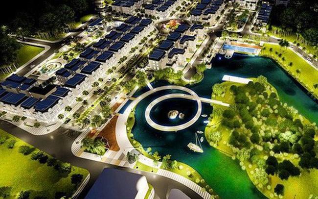 Phó thủ tướng chỉ đạo tiếp tục thanh tra dự án Thái Hưng Eco City - ảnh 1