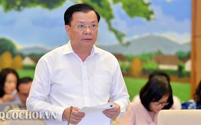 Bộ trưởng Tài chính: Thủ tướng đồng ý bỏ quỹ Bảo trì đường bộ - ảnh 1