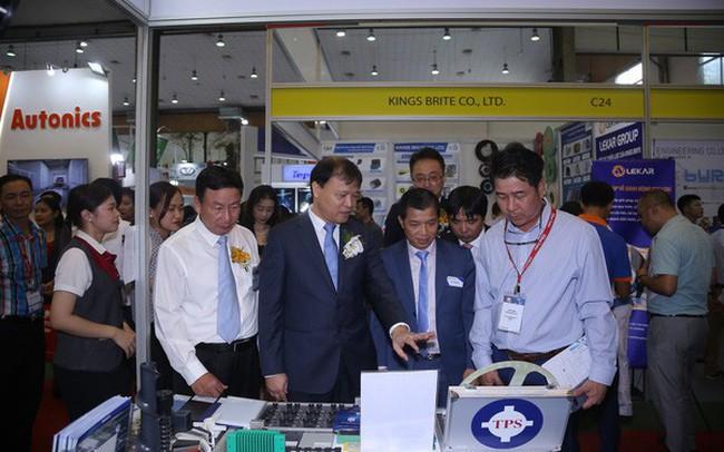 Doanh nghiệp Nhật chuộng linh kiện Việt Nam hơn Malaysia - ảnh 1