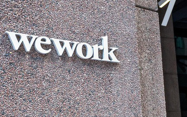 Startup chia sẻ văn phòng WeWork sắp IPO bất chấp khoản lỗ 1,9 tỷ USD