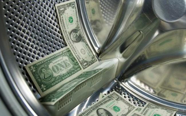 Chống rửa tiền và tài trợ khủng bố: 90% giao dịch đáng ngờ đi qua ngân hàng