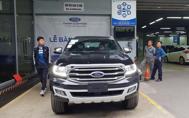 Từ vài trăm triệu tới hàng tỷ, xe gầm cao đang càn quét và lấn át sedan tại Việt Nam