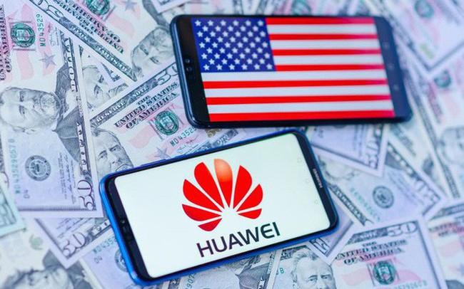 Thông báo bất ngờ của Tổng thống Trump có thể giúp Huawei thoát nạn?