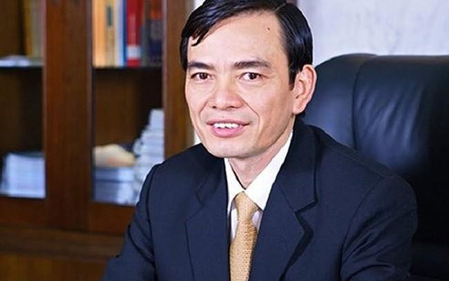 Con đường công danh của cựu Tổng giám đốc BIDV vừa đột ngột qua đời