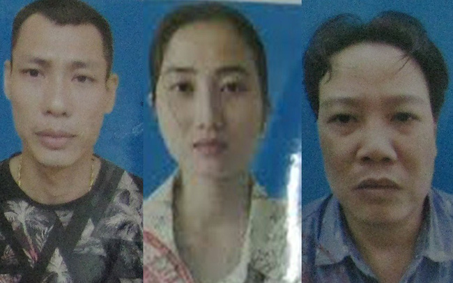 Phá đường dây mang thai hộ giá nửa tỷ đồng tại Hà Nội