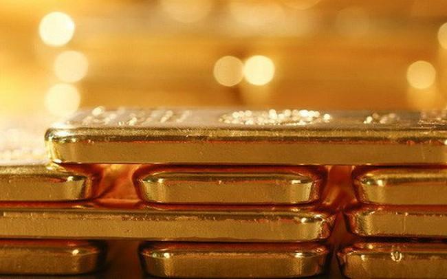 Loạt tin tốt đẩy giá vàng sụt giảm - ảnh 1