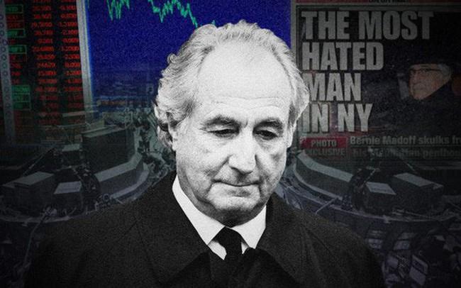 Vụ ponzi lớn nhất lịch sử của cựu chủ tịch NASDAQ: Gây dựng bức tường niềm tin, lừa 65 tỷ USD từ 37.000 người trên khắp 136 quốc gia - ảnh 1