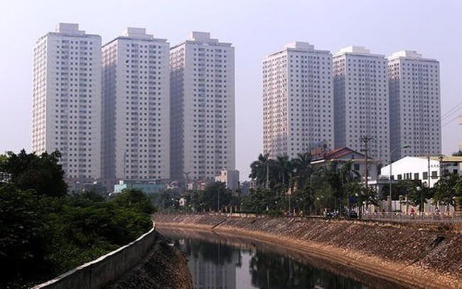 Hà Nội đối thoại với cư dân mua nhà của 'đại gia điếu cày'