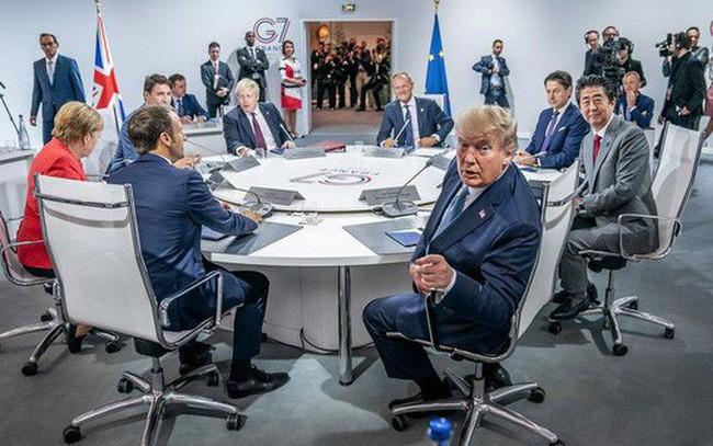 Ông Trump tiếc vì không áp thuế quan cao hơn lên hàng Trung Quốc