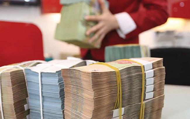 Có phát sinh hỗ trợ thanh khoản tổ chức tín dụng lãi suất cao
