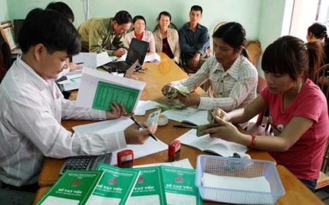 Đề xuất mới về xử lý nợ bị rủi ro tại Ngân hàng Chính sách xã hội - ảnh 1