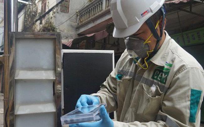 Vụ cháy Công ty Rạng Đông: 3 tủ lạnh chứa hóa chất amalgam không bị cháy
