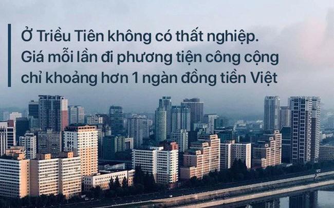Kí sự của Đại sứ Nguyễn Quang Khai: Có một Triều Tiên hoàn