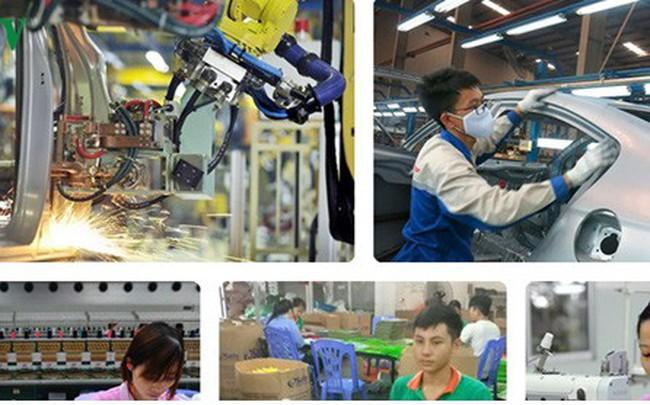 Điều tra, đánh giá lại GDP để thấy rõ bức tranh kinh tế Việt Nam - ảnh 1