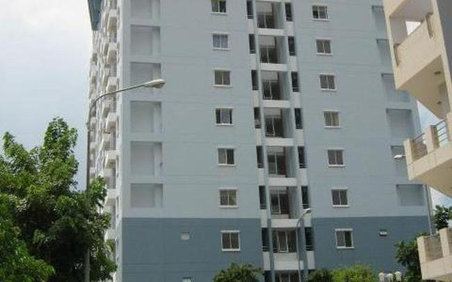 Làm rõ dấu hiệu sai phạm tại dự án Khu nhà ở cao cấp Phú Nhuận - ảnh 1