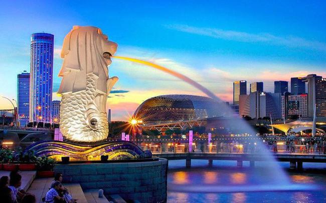 Vì sao người Việt không chọn quê hương, mà thích startup ở Singapore? Thủ tục vận hành siêu đơn giản, có thể tự làm online, cả năm chưa phải làm báo cáo tài chính... - ảnh 1