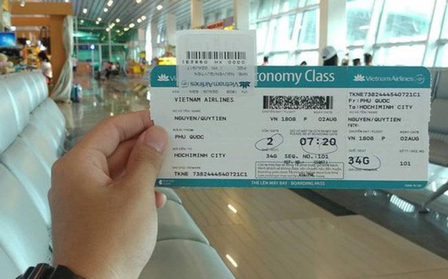 Vietnam Airlines muốn tất cả các hãng hàng không phải niêm yết giá