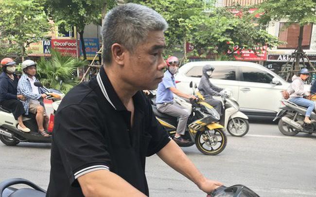 Luật sư: Buổi thực nghiệm hiện trường ngày 13/9 chưa liên quan đến bà Nguyễn Bích Quy