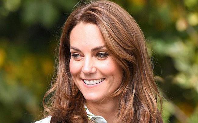 Trở về tự nhiên – một khía cạnh quan trọng trong triết lý nuôi dạy con của Kate Middleton